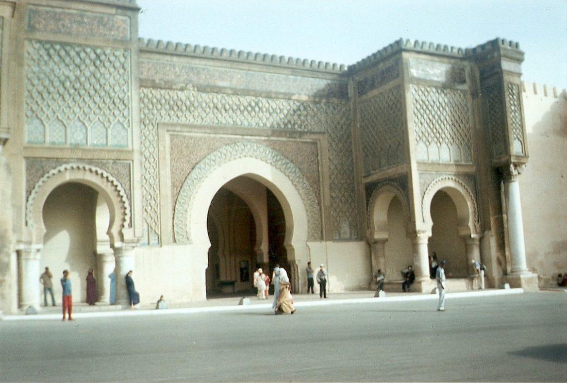 Villes Impériales du Maroc   Marrakech, Meknès, Fès et Rabat