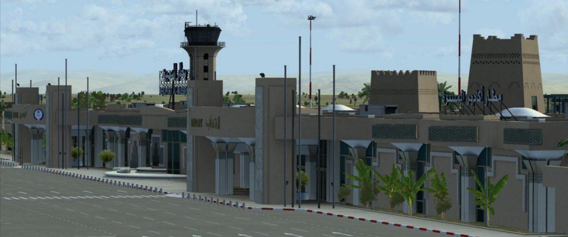 Location de voiture aeroport Agadir